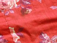 民族衣装 EC-021 ウズベク族 イカット チャパン(男性用コート)