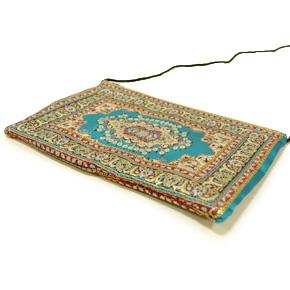 トルコ 絨毯柄ショルダーポーチ NP-FL006