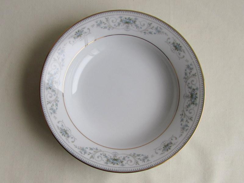 ノリタケ ディーププレート 深皿 NOBLE 2600 スープ パスタ プレート