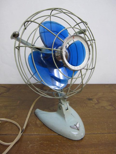 EF005 三菱 20cmジェットファン 扇風機