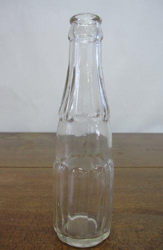 GB002 古い牛乳瓶(守山乳業・グリコ牛乳・珈琲牛乳)