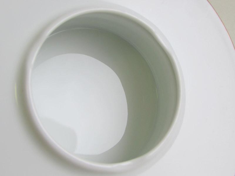 ノリタケ TEAL(タスマン・エンパイア・エアウェイズ) 灰皿