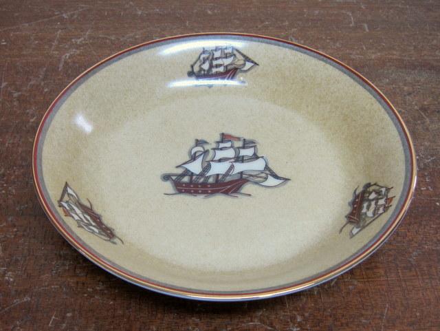 名古屋製陶所 中鉢 盛鉢 名陶