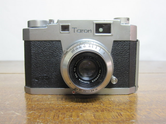 Taron 35 タロン  日本光測機工業