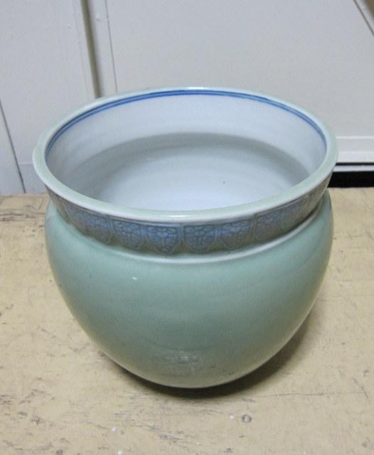 水屋壷 水屋瓶