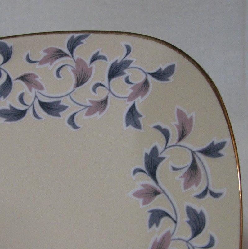東洋陶器 カップ&ソーサー 淡いピンク