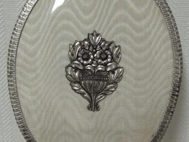 資生堂の手鏡 ハンディミラー
