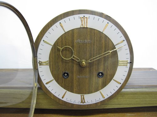 CT001  愛知時計 置き時計 30DAY