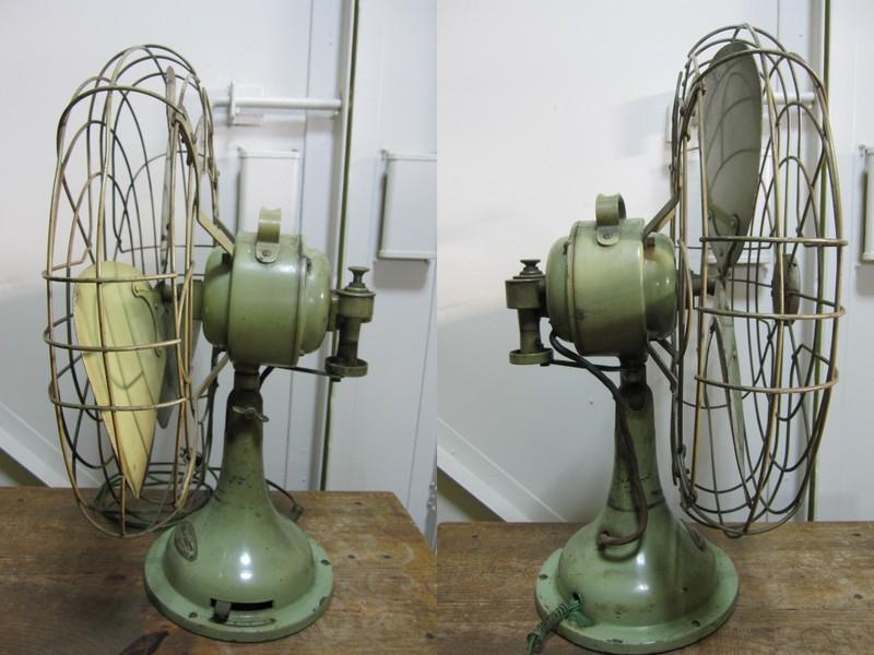 EF008 三菱 扇風機 40cm