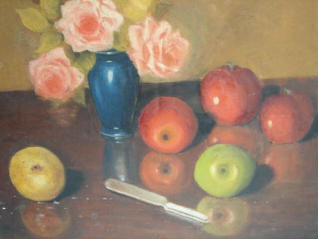 果物 と 花