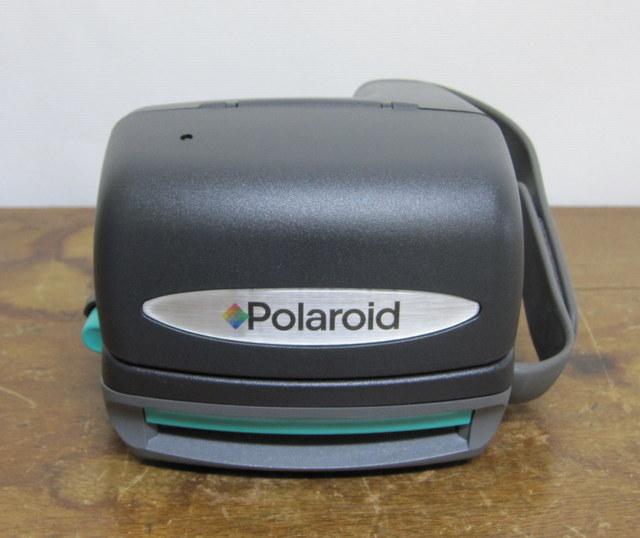 Polaroid 637 ポラロイド 02