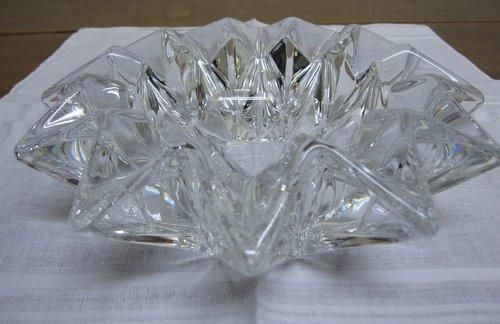 ガラスの灰皿 アッシュトレイ 03