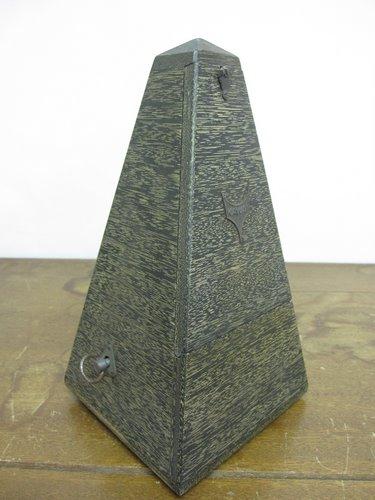 古い KAWAI カワイ メトロノーム