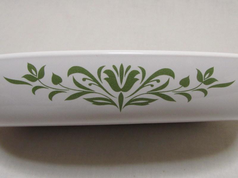 ナルミ クックマスター グラタン皿 チューリップ