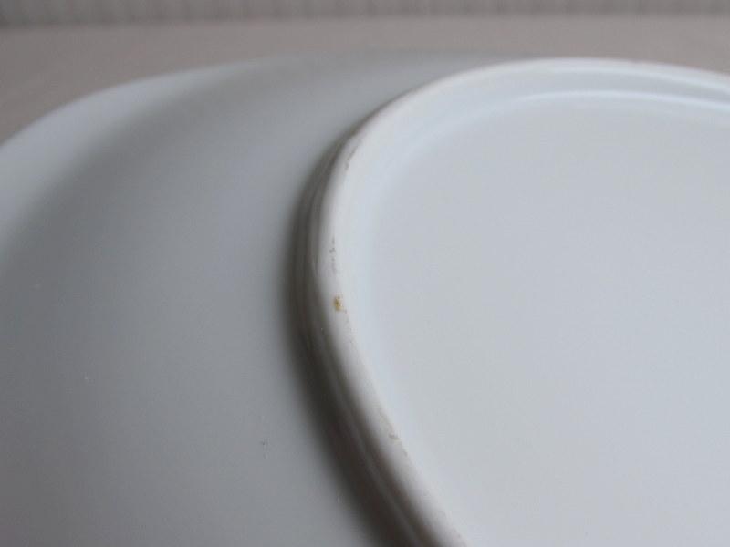 ノリタケ Cookin Serve 楕円大皿 オーバルサービングプラター Dutch Treat
