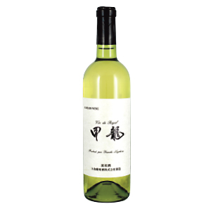 Vin de Royal 甲龍2016