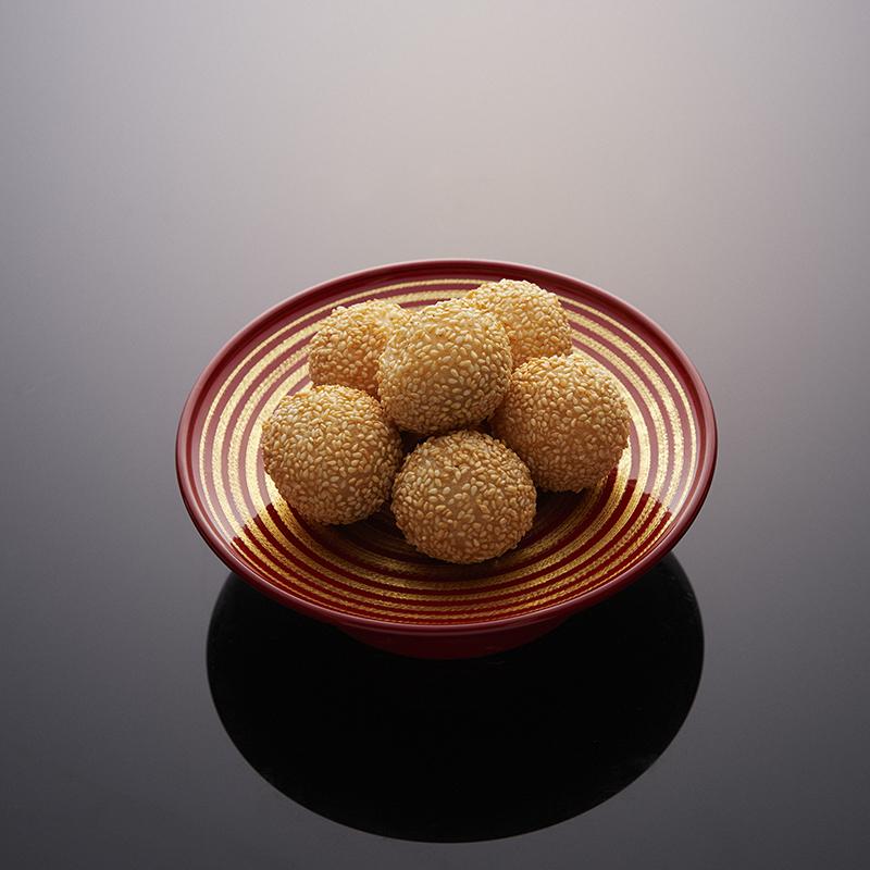 【ゴマ団子】10個入 自宅でも中華デザートを