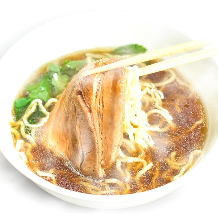 ★聘珍樓 チャーシュー麺 【冷凍】 M7(1パック 一人前)