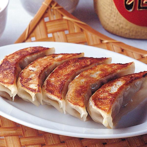 ◆焼餃子(大) 5ヶ入 聘珍樓点心