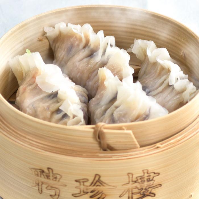 ★牡丹(ぼたん)|点心8種43個入 誕生日や内祝いなどのお祝いに贅沢な中華グルメギフト