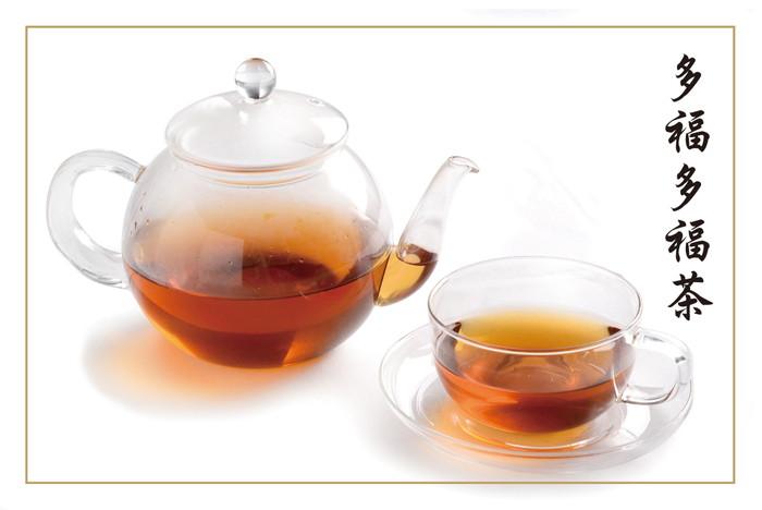 ●薬膳茶 多福多福茶(たふたふちゃ)