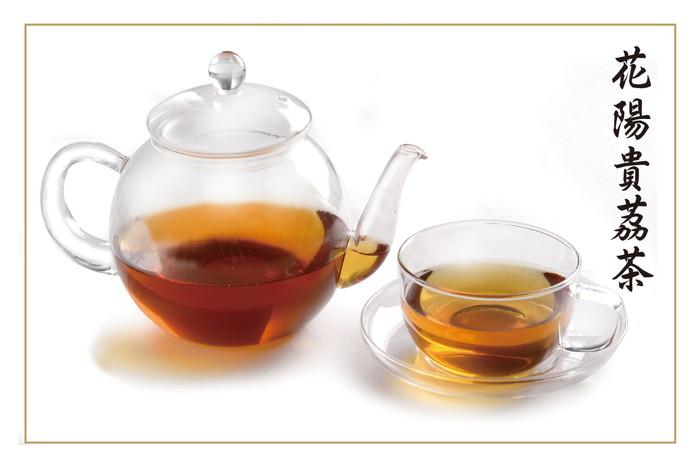 ●薬膳茶 花陽貴茘茶(はなようきれいちゃ)