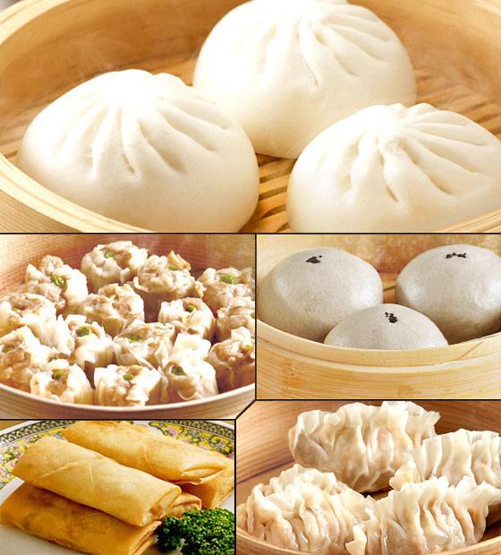 ★富貴蘭(ふうきらん)|中華街で人気の肉まんに黒ごまあんまん、点心詰合せギフト