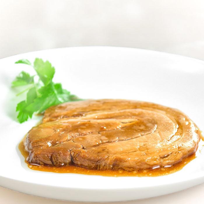 ★聘珍樓 チャーシュー麺 【冷凍】 M7(4パックセット) 送料込 WEB限定