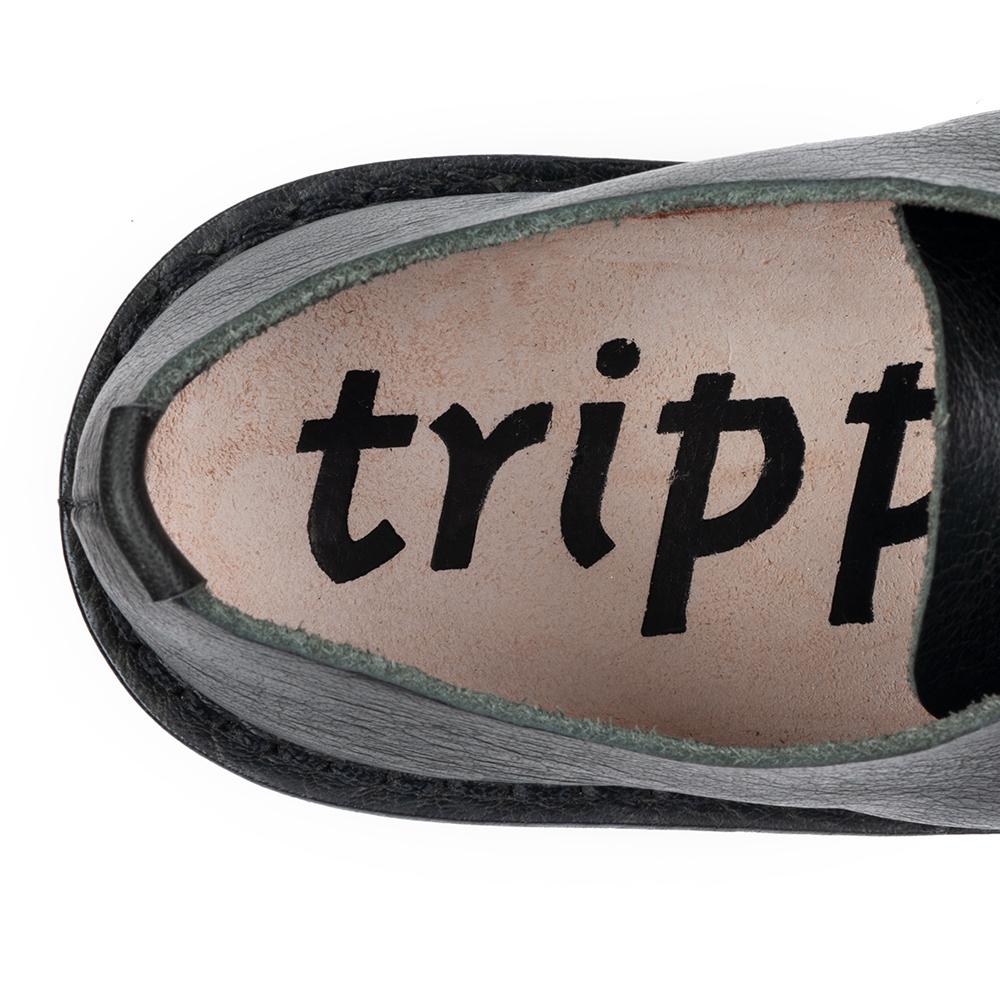 [trippen] Position f ( grey-pub )