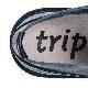 [trippen] Music m ( navy-lxp )