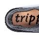 [trippen] Seed f ( black-waw )