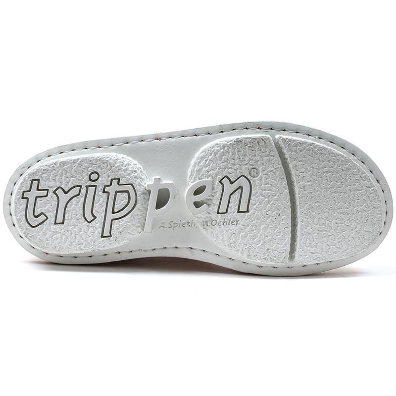 [trippen] Spock f ( white-waw/white-mon )