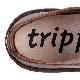[trippen] Mirage m ( brown-lxp )