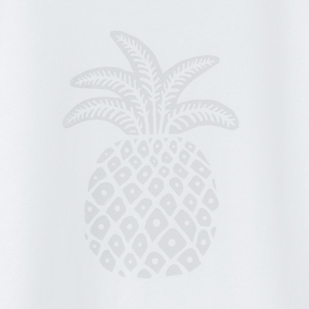 "[Harriss Hawaii]  ""PINEAPPLE"" T-SHIRT"