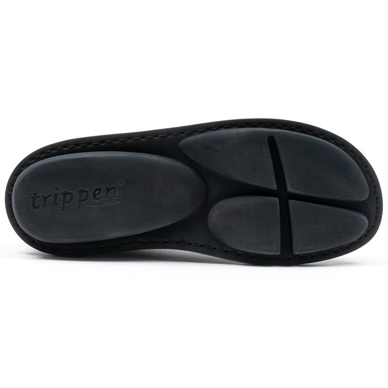 [trippen] Once f ( black-alb )