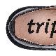 [trippen] Sprint-tc f ( black-lxp )