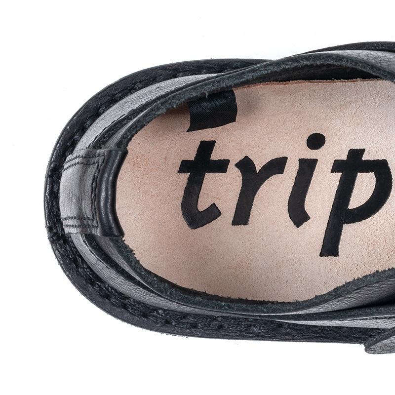 [trippen] Transform-tc f ( black-waw )