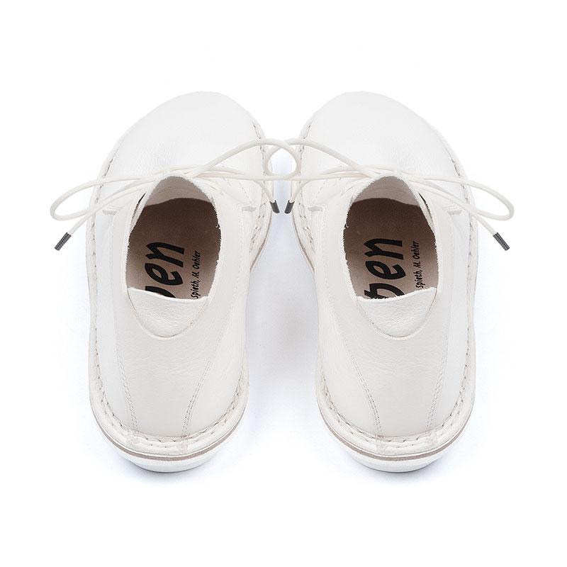 [trippen] Escape f ( white-alb / white-waw )