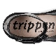 [trippen] Action-tc f ( black-lxp )