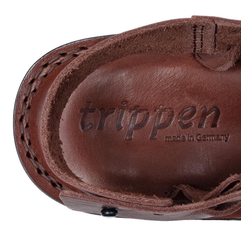 [trippen] Swamp m ( brown-waw )