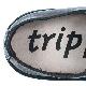 [trippen] Page m ( black-waw )