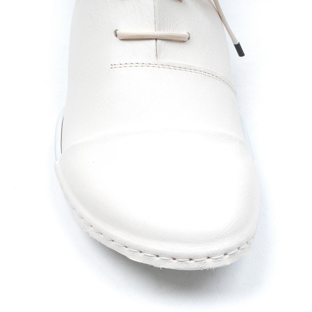 [trippen] Cello m ( white-waw )