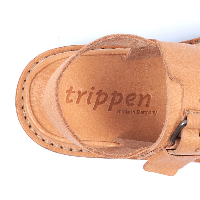 [trippen] Back-tc f ( off-waw )