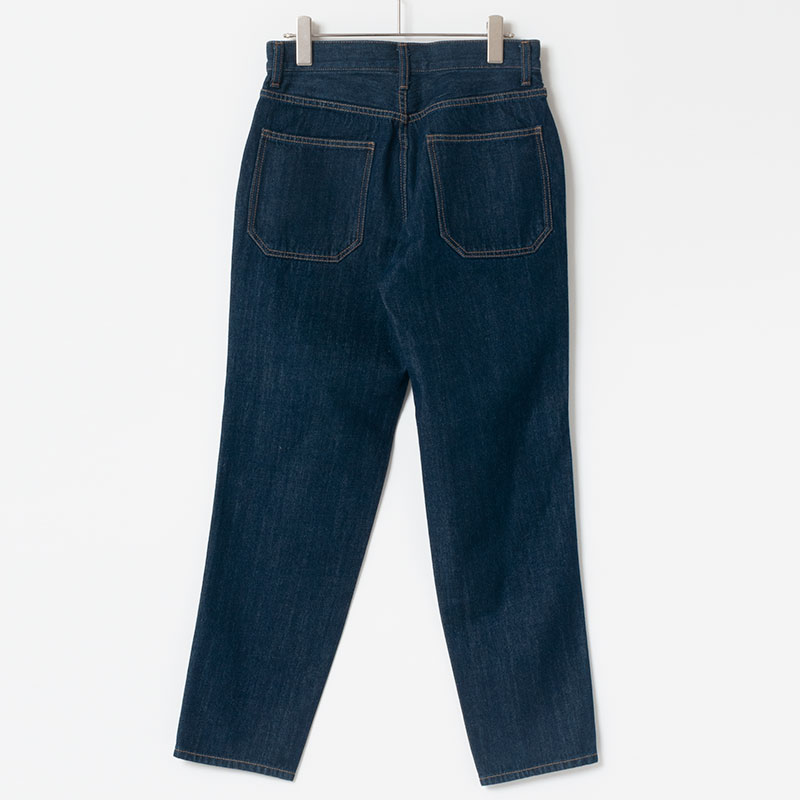 [le ciel de HARRISS] DENIM PANTS