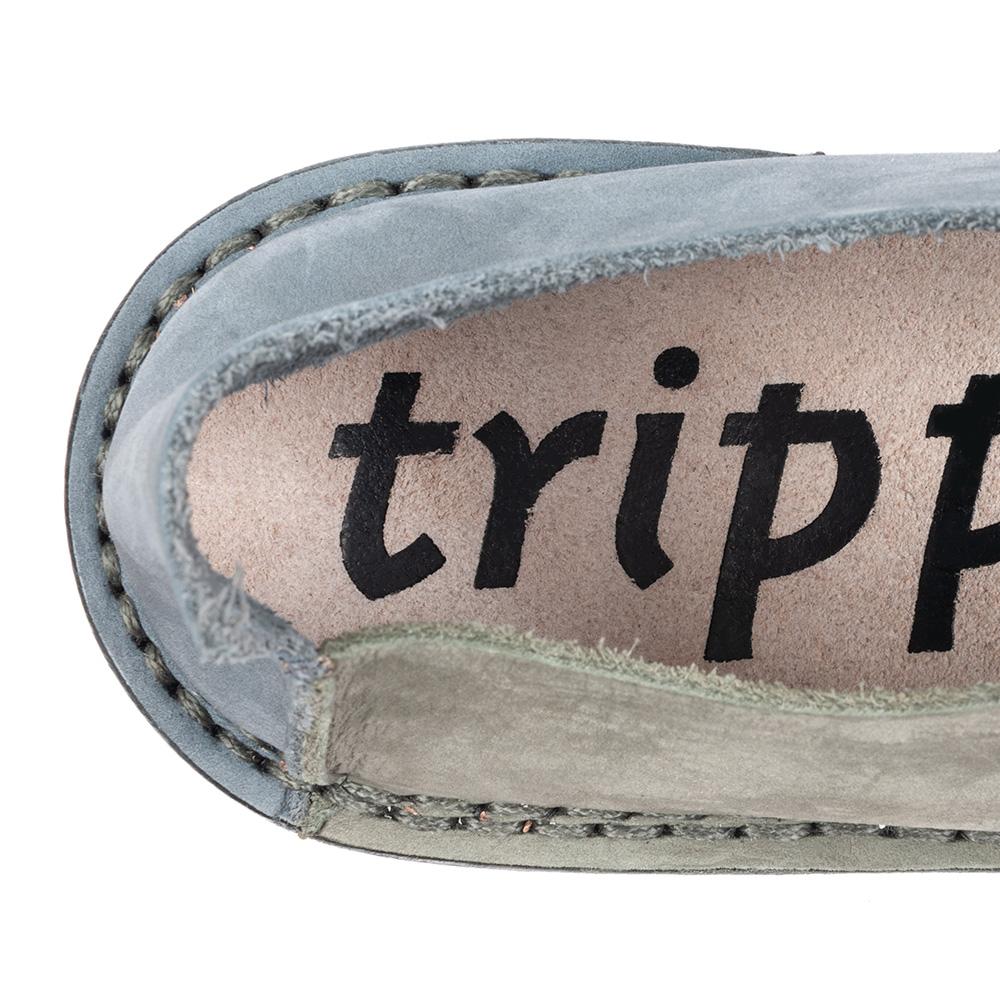 [trippen] Triad f ( grey-nub/fog-nub/stellar-nub )