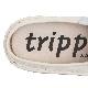 [trippen] Half-Yen f ( white-vst )