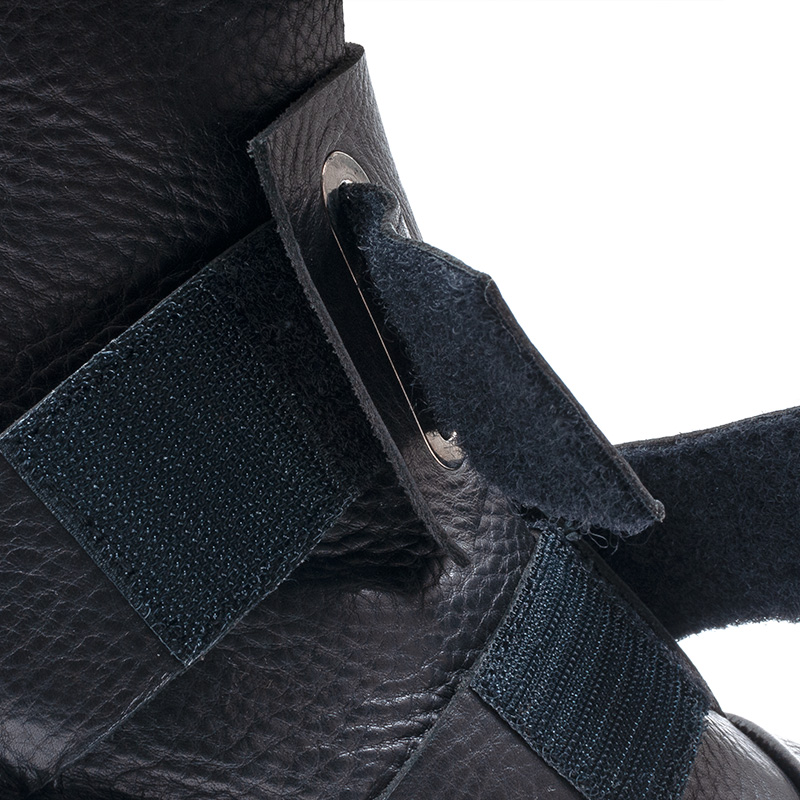 [trippen] Secure f ( black-buf )