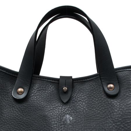 [CI-VA] 1293VOLANATO ( BLACK )