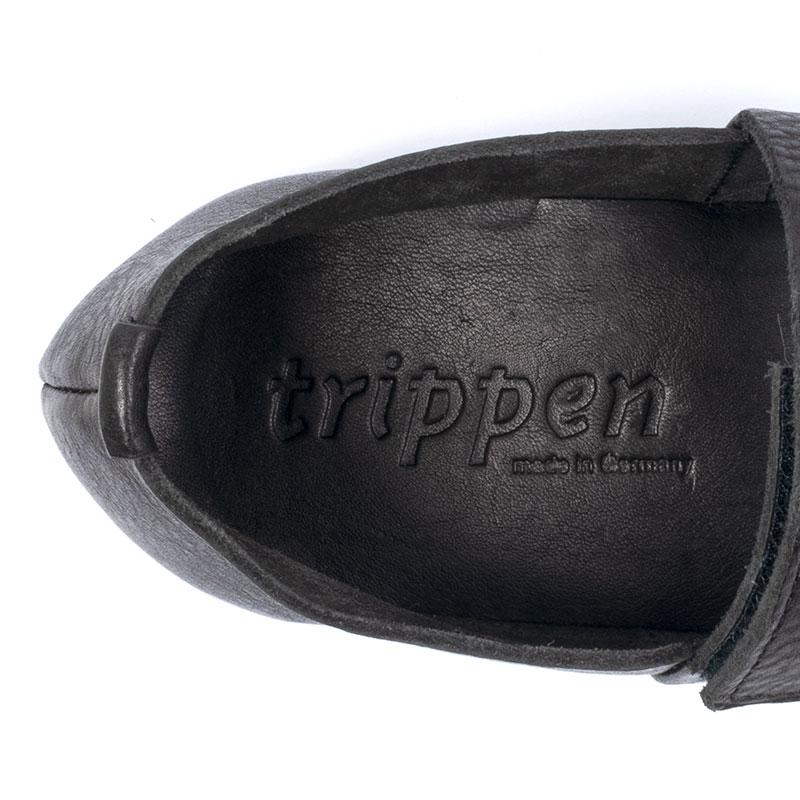 [trippen] Poke f ( black-waw )