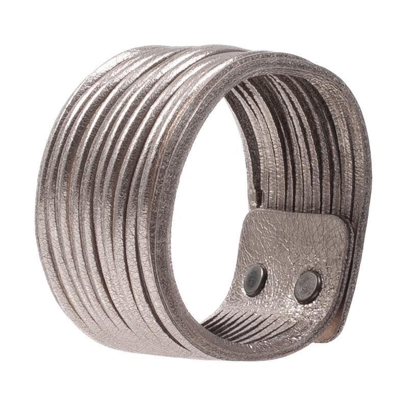 [trippen] Bracelet S ( perla-lam )